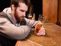 Пьяных наркоз не берет