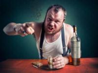 Диалектика пьяной жизни