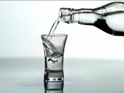 Алкогольная история. Гарик